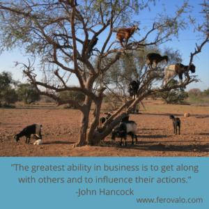 John Hancock quote